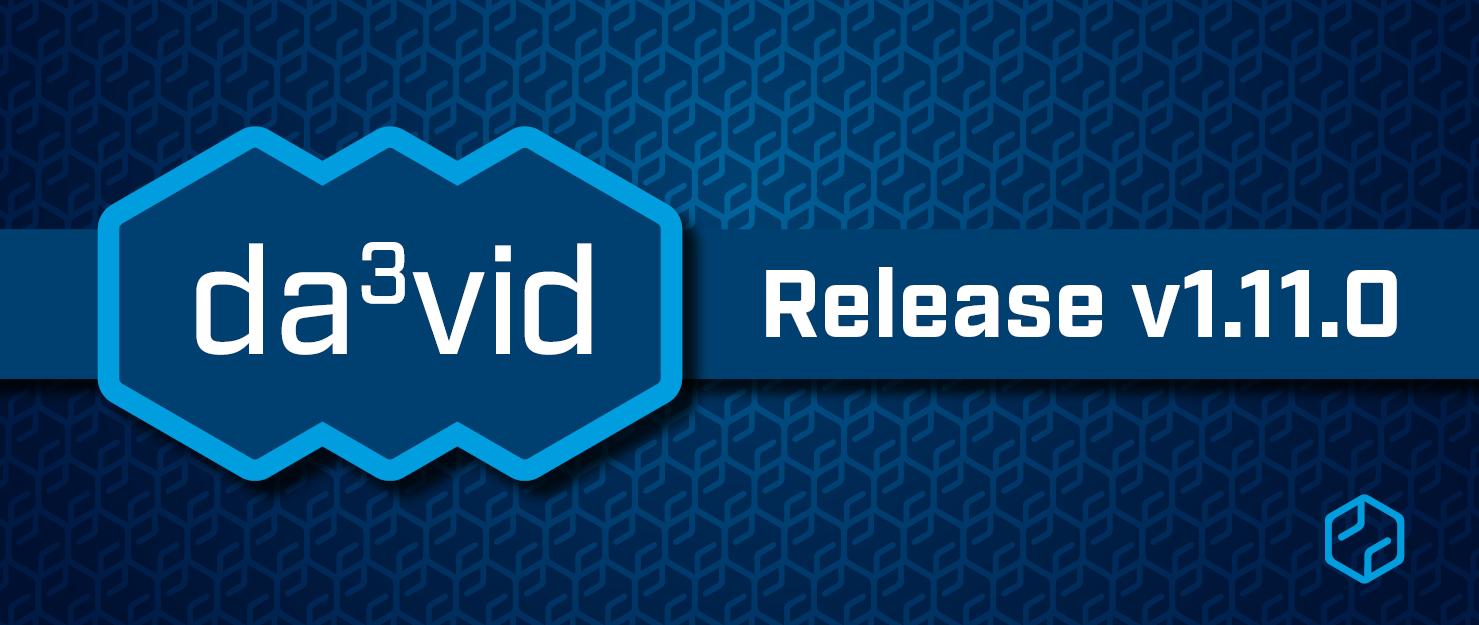 da3vid Release v1.11.0