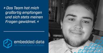 Philipp: Feedback